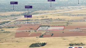Development / Land commercial property for sale at Lot 3/207 - 279 Troups Rd Truganina VIC 3029