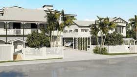 Development / Land commercial property for sale at 14 -18 Towner Street Sandgate QLD 4017