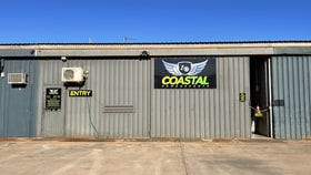 Factory, Warehouse & Industrial commercial property for sale at 3/1009 Coolawanyah Road Karratha Industrial Estate WA 6714