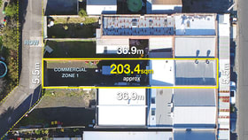 Shop & Retail commercial property for sale at 88B Strathmerton Street Reservoir VIC 3073