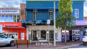 Shop & Retail commercial property for sale at 53 Mary Street Gympie QLD 4570