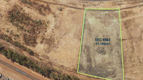 Development / Land commercial property for sale at 36 Dawson Street East Arm NT 0822
