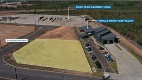 Development / Land commercial property for sale at 51 Distribution Drive Wishart NT 0822
