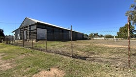 Factory, Warehouse & Industrial commercial property for sale at 44 Peele Street Narrabri NSW 2390
