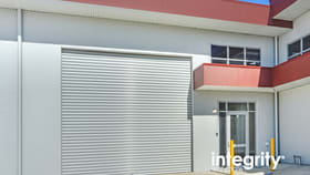 Factory, Warehouse & Industrial commercial property for sale at 5 & 10/28-32 Trim Street South Nowra NSW 2541
