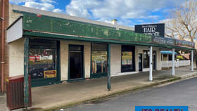 Factory, Warehouse & Industrial commercial property for sale at 90 Bettington Street Merriwa NSW 2329