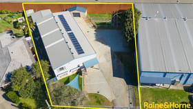 Factory, Warehouse & Industrial commercial property for sale at 10 Karungi Crescent Port Macquarie NSW 2444