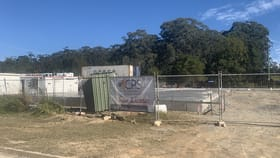 Factory, Warehouse & Industrial commercial property for sale at 1/70 Industrial Drive North Boambee Valley NSW 2450