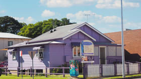 Shop & Retail commercial property for sale at 36 Forth Street Kempsey NSW 2440
