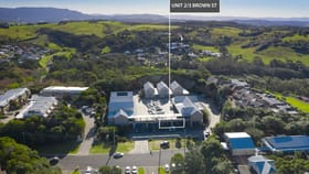 Factory, Warehouse & Industrial commercial property for sale at 2/3 Brown Street Kiama NSW 2533