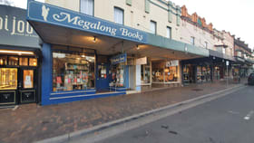 Offices commercial property for sale at 181-183 Leura Mall Leura NSW 2780