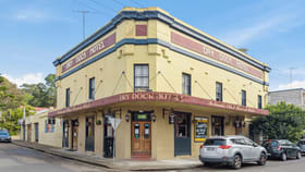 Hotel, Motel, Pub & Leisure commercial property sold at 22 Cameron Street Balmain East NSW 2041