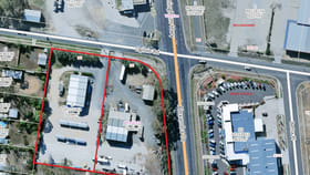 Factory, Warehouse & Industrial commercial property for sale at 82-90 Ogilvie Rd Warwick QLD 4370