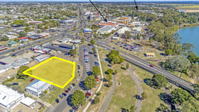 Development / Land commercial property for sale at 88-90 Quay Street Bundaberg West QLD 4670