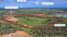 Development / Land commercial property for sale at Lot 6 Wandena Road Muchea WA 6501