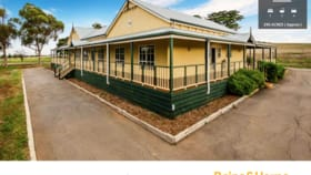 Rural / Farming commercial property for sale at 1063-1177 Diggers Rest-Coimadai Road Toolern Vale VIC 3337