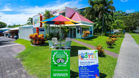 Hotel, Motel, Pub & Leisure commercial property for sale at 9 Davidson St Port Douglas QLD 4877