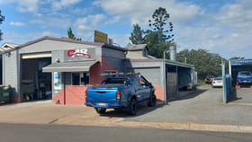 Shop & Retail commercial property for lease at 1 Noel Street Childers QLD 4660