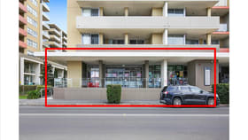Factory, Warehouse & Industrial commercial property for sale at 1 & 2/26 Gladstone Ave Wollongong NSW 2500