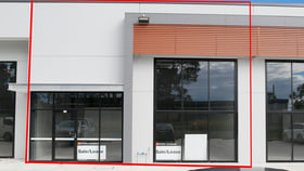 Factory, Warehouse & Industrial commercial property for sale at 13/1 Dulmison Avenue Wyong NSW 2259