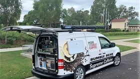 Shop & Retail commercial property for sale at Bumble Bean Coffee Van Chinchilla QLD 4413