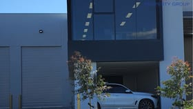 Factory, Warehouse & Industrial commercial property for sale at 1/4 Keira Street Clyde North VIC 3978