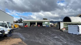 Development / Land commercial property sold at 21 Industrial Avenue Mudgee NSW 2850