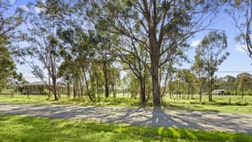 Development / Land commercial property for sale at 145 Pitt Town Dural Road Pitt Town NSW 2756