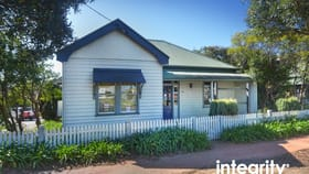 Factory, Warehouse & Industrial commercial property for sale at 21 Moss Street Nowra NSW 2541