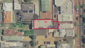 Hotel, Motel, Pub & Leisure commercial property for sale at 43 Victoria Street Bunbury WA 6230