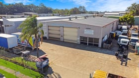Factory, Warehouse & Industrial commercial property for sale at 4 Queensbury Avenue Currumbin Waters QLD 4223