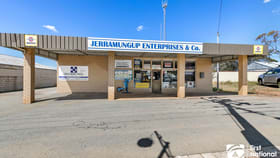 Showrooms / Bulky Goods commercial property for sale at 11 Tobruk Road Jerramungup WA 6337