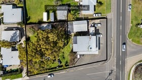 Shop & Retail commercial property for sale at 2215 Channel Highway Snug TAS 7054