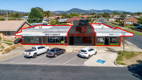 Shop & Retail commercial property for sale at 7, 11 & 13 Morrison Street Wodonga VIC 3690
