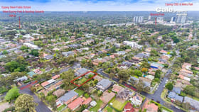Development / Land commercial property for sale at 21 Ryde Street Epping NSW 2121