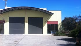 Factory, Warehouse & Industrial commercial property sold at Factory 4/16-18 Henry Wilson Dve Rosebud VIC 3939
