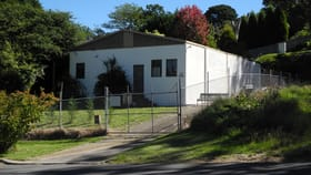 Factory, Warehouse & Industrial commercial property sold at 24 Whitton Street Katoomba NSW 2780