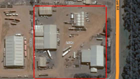 Factory, Warehouse & Industrial commercial property for sale at Lot 437 Sims Street Chadwick WA 6450
