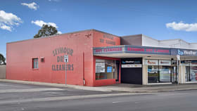 Shop & Retail commercial property sold at 29 Anzac Avenue Seymour VIC 3660