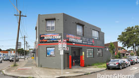 Factory, Warehouse & Industrial commercial property sold at 270 Princes Highway Arncliffe NSW 2205