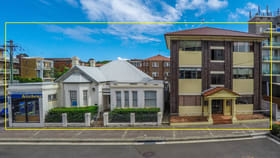 Development / Land commercial property sold at 153 - 157 Anzac Parade Kensington NSW 2033