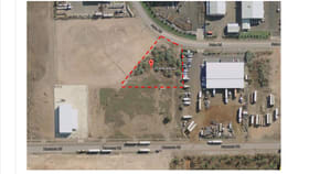 Development / Land commercial property for sale at LOT 6008 Nebo Road East Arm NT 0822