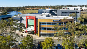Offices commercial property sold at 22/2 Waterfront Place Robina QLD 4226