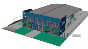 Factory, Warehouse & Industrial commercial property sold at 53 MONTAGUE STREET North Wollongong NSW 2500