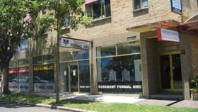 Factory, Warehouse & Industrial commercial property leased at 3//66 SPIT ROAD Mosman NSW 2088