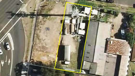 Development / Land commercial property sold at 71 Lawford Street Greenacre NSW 2190