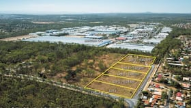 Development / Land commercial property sold at 148-180 Clarke Road Crestmead QLD 4132