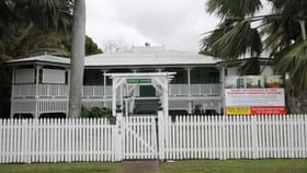 Medical / Consulting commercial property sold at 180 DENHAM ST Allenstown QLD 4700