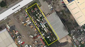 Development / Land commercial property sold at 70 Melbourne Road Riverstone NSW 2765