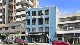 Medical / Consulting commercial property leased at 631 Princes Highway Rockdale NSW 2216